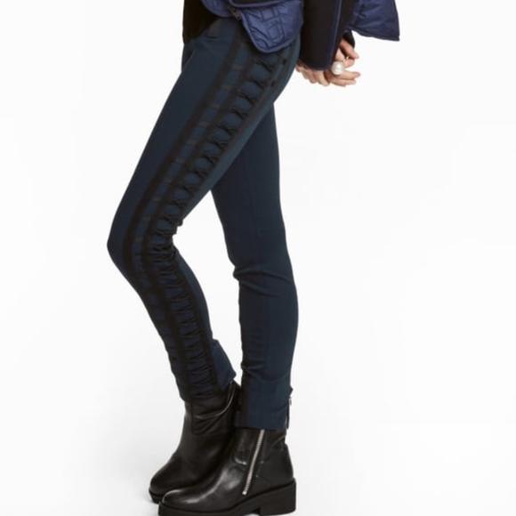 b34af5701cf60 H&M STUDIO COLLECTION AUTUMN WINTER Pants   Hm Studio Chic Leggings ...